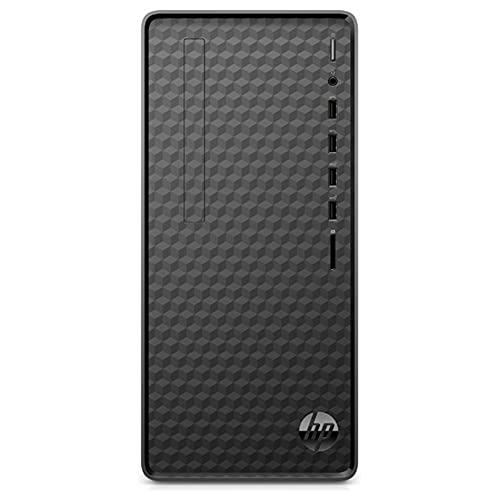 HP PC M01-F1013nf Negro AMD APU Ryzen 3-4300G 4GB 512 GB SSD AMD Integrated Graphics Win10 35W46EA
