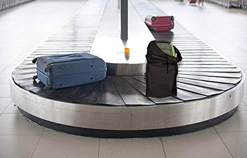Dsaren Borsa da Viaggio per Passeggino Sacca Passeggino Ottimo per Aereo Gate Check e Stoccaggio (B)