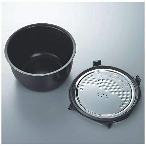 象印IH炊飯器5.5合STAN.NW-SA10-BA