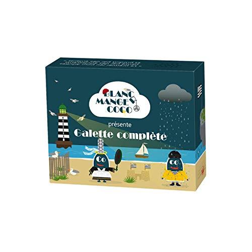 Blanc-manger Coco- Galette Complète Extension N°9...