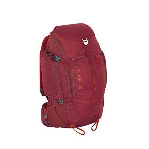 Kelty Redwing 50 Rucksack M garnet red