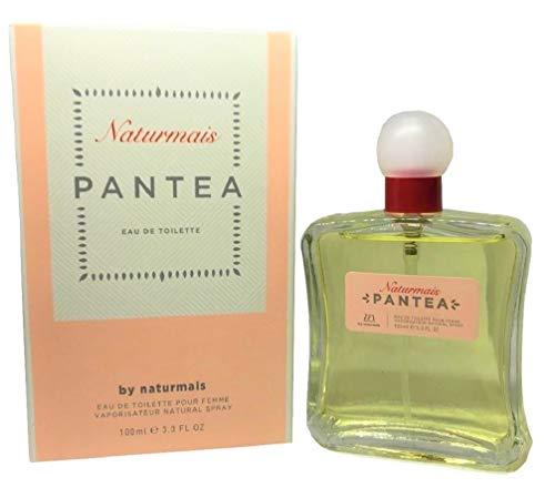 Pantea Eau De Parfum Intense 100 ml. Compatible con La Panthere, Perfume Equivalente de Mujer