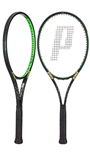 Prince TeXtreme X Tour 95 Tennis Racquet (4 1/4)