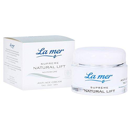La mer: Supreme Natural Lift Anti Age Tag ohne Parfum (50 ml)
