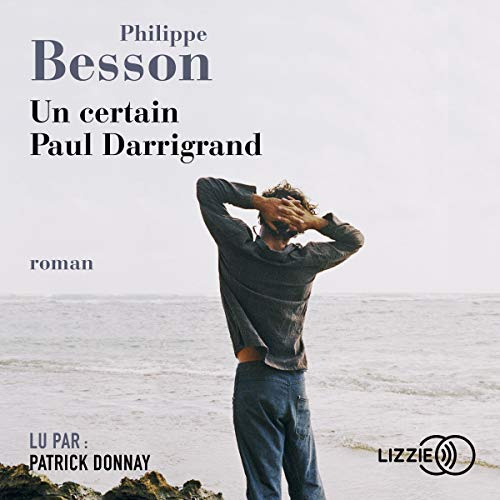 Couverture de Un certain Paul Darrigrand