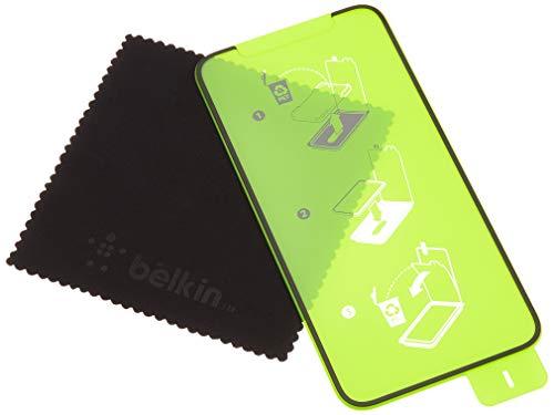 Belkin InvisiGlass Ultracurve Bildschirmschutz für das iPhone 11 Bildschirmschutz, iPhone 11 Glas-Bildschirmschutz)