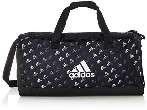 adidas Graphic DUF Lin, Gym Bag Unisex-Adult, multicolor/black/white, NS