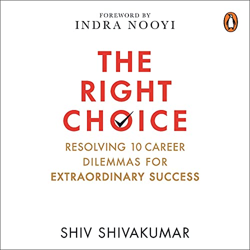 The Right Choice cover art
