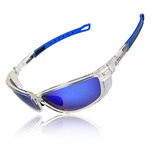 O2O Polarized Sports Sunglasses for Men Women