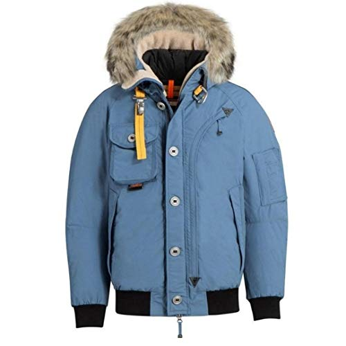Parajumpers Tribe Storm Giacca Blu 788 Uomo