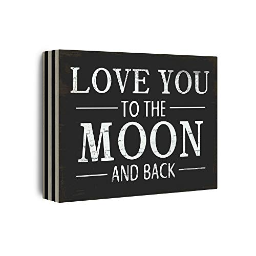 Home Decor Sign with Saying