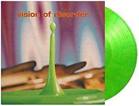 vision of disorder vinyl