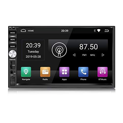 KKXXX S1 Plus Android Car Stereo 2 GB RAM 32 GB ROM