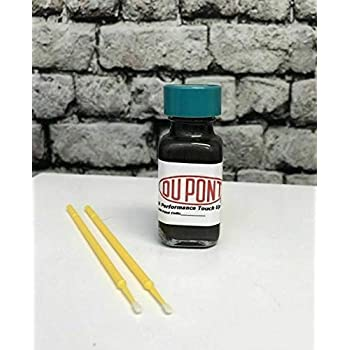 2018-2019 Charger OEM Touch-Up Quality Paint Repair Kit B5 Blue QD