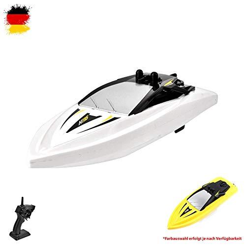 Feilun RC mini Speedboot FT008 thumbnail