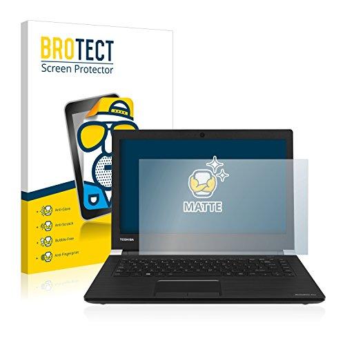 BROTECT 2X Entspiegelungs-Schutzfolie kompatibel mit Point of View Twist 11601 Displayschutz-Folie Matt, Anti-Reflex, Anti-Fingerprint