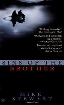 Sins of the Brother (Tom McInnes, #1)