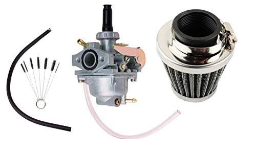 Podoy Crf50 Carburetor For Honda Xr50 Z50 Crf Xr 50 Z50R Crf50 Xr50 Z50 Crf Xr 50 Z50R 2 Bonus with Air Filter