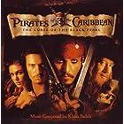 パイレーツ・オブ・カリビアン/呪われた海賊たち オリジナル・サウンドトラック(CCCD)