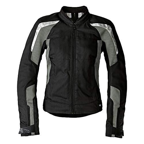 BMW, giacca da moto estiva Airflow, da donna, nero, taglia 36