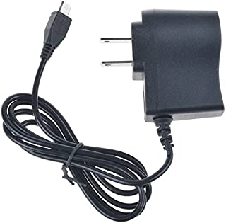 Accessory USA AC DC Adapter for ZOOMAX Capture 4.3