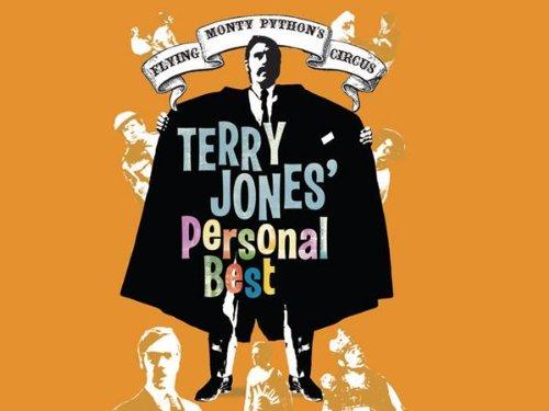 Terry Jones' Personal Best