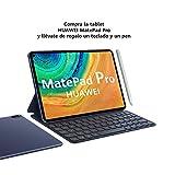 HUAWEI MatePad Pro - Tablet con Pantalla FullView de 10.8'' (WiFi, HUAWEI Kirin 990, Colaboración multipantalla, Batería de 7250...