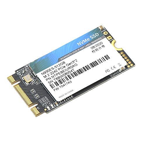 Disco rigido a stato solido N930ES M.2NVMe SSD Gen3x2 SSD da 512 GB