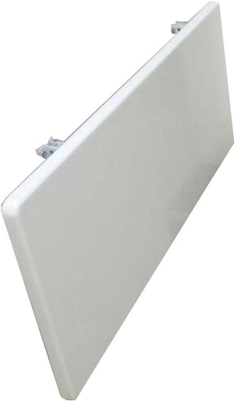 entrega rápida WNX Mesa Plegable de Montaje en Parojo, con con con Base de Madera, Mesa de computadora portátil y Mesa de Aprendizaje para Niños - blancoo (Tamaño   120×40cm)  muy popular