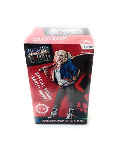 Furyu Harley Quinn Special Figure Suicide Suicide Squad Special Figure SP