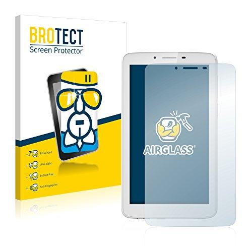 BROTECT Panzerglas Schutzfolie kompatibel mit Archos 70 Helium - AirGlass, extrem Kratzfest, Anti-Fingerprint, Ultra-transparent