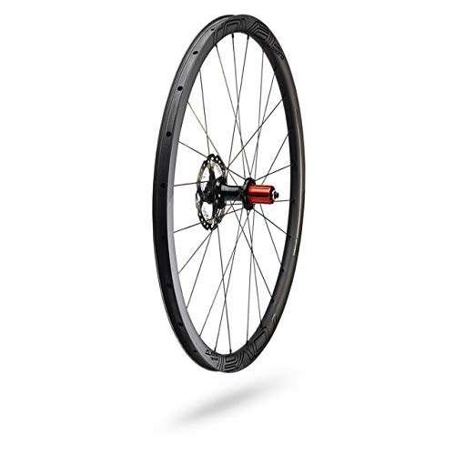 SPECIALIZED ROVAL Rennrad Laufrad Rapide CLX 32 Disc HR Rear - -