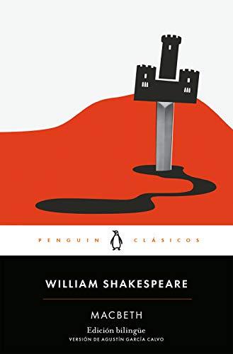 Macbeth (edición bilingüe) (Penguin Clásicos)
