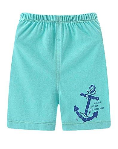 Baumwollbeiläufiges Shorts Thin Unisex