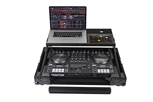 Odyssey FZGSATKS4MK3BL - Funda para mando de DJ compatible con Traktor Kontrol S4 MK3