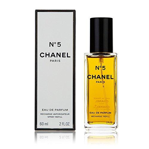 Chanel No. 5 femme/woman, Eau de Parfum, 1er Pack (1 x 60 ml)