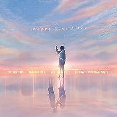FAKY「HappyEverAfter」の歌詞を収録したCDジャケット画像
