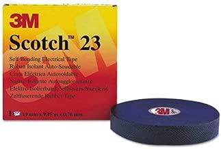 MMM15025 - Scotch 23 Rubber Splicing Tape