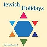 Jewish Holidays (English Edition)