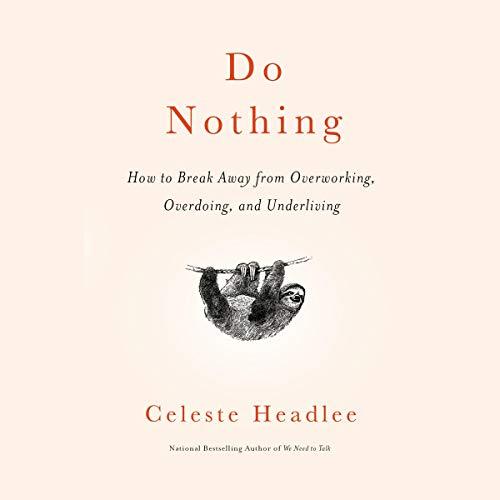 Couverture de Do Nothing