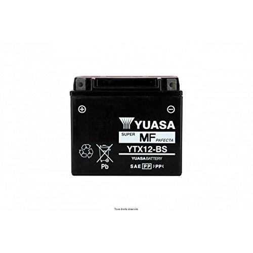 Yuasa–Batteria Yuasa YTX12-BS Honda VFR 800FI 2000–2001