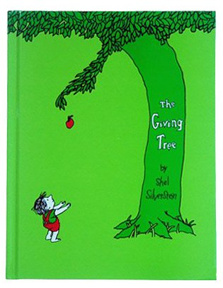 The Giving Tree [with CD]の詳細を見る