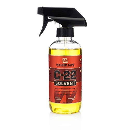 Walker Tape 12.0 oz Spray C-22 Adhesive Solvent, Size, One Color
