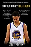 Stephen Curry: The Fascinating Story Of A Basketball Superstar - Stephen Curry - One Of The Best Shooters In Basketball History