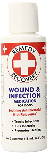 Remedy + Recovery Wound and Infe...