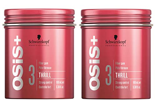 schwarzkopf Osis Thrill Duo Pack