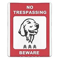 マウスパッド 抗菌 疲労低減 犬注意 レーザー&光学式マウス対応パッド