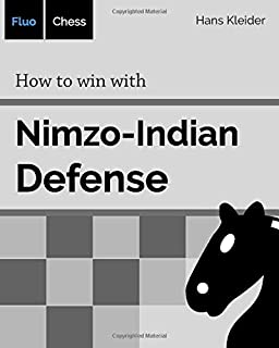 How to win with Nimzo-Indian Defense