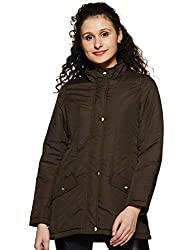 Endeavor Womens Parka Jacket