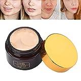 DD crema hidratante de belleza, corrector de piel aislante crema hidratante cuidado de la piel cosmética.